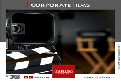 VALENCIA GROUP, Corporate film makers in Pune, HD corporate film makers in shivaji nagar, corporate films in Pune, corporate film house in Pune, corporate film makers in koregaon park