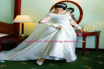 SPARKLES WEDDING GOWNS , WEDDNG GOWNS ON HIRE, GOWNS ON RENT ,  CHRISTIAN WEDDING GOWN   ,BRIDAL GOWN   ,DESIGNER GOWNS,   RECEPTION GOWNS   ,MARRIAGE FROCK  , GOWN SPECIALIST