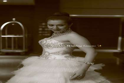 SPARKLES WEDDING GOWNS , CHRISTIAN WEDDING GOWN   #WEDDNG GOWNS ON HIRE   #BEST BRIDAL SHOP I  #MARRIAGE DRESS RETAILERS   # BRIDAL GOWN   # GOWN DESIGNERS IN BANGALORE   #RECEPTION GOWNS   #MARRIAGE FROCK   #GOWN DESIGNERS