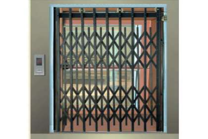 UNITED ENGINEERING WORKS, manual door lift, manual door elevator suppliers, collapsible gate suppliers