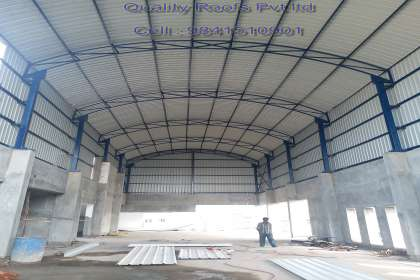 Quality Roofs Pvt Ltd, Industrial Roofing Contractors In Chennai,Best Industrial Roofing Constructions In Chennai,Industrial Roofing Contractors In Ambattur,Metal Roofing Contractors In Chennai,Steel Roofing Contractors
