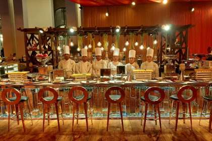 Red Tag Caterers, Professional caterers in Chandigarh