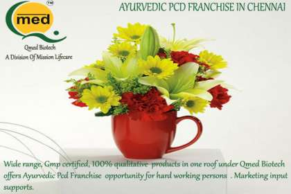 Qmedbiotech, Top 10 Ayurvedic Pcd Franchise Companies in India, Ayurvedic Pcd Franchise in chennai, Ayurvedic Franchise in Chennai, Pcd Ayurvedic companies , Ayurvedic, Franchise, Pcd, Herbal Pcd Franchise,