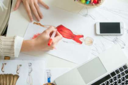 Style is something each of us already has, all we need to do is find it. - International Design Academy, Fashion Designing Institute In Jabalpur, Fashion Designing Colleges In Jabalpur, Fashion Designing Course Fees In Jabalpur, International Fashion Designing Institute In Jabalpur, Fashion Styling Cours