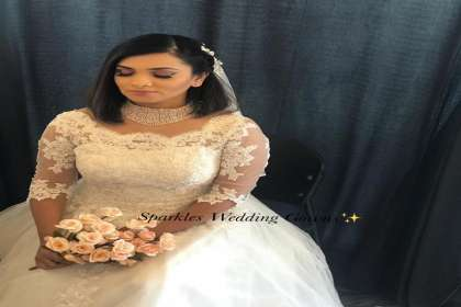SPARKLES WEDDING GOWNS , #CHRISTIAN WEDDING GOWN   #WEDDNG GOWNS ON HIRE   #BEST BRIDAL SHOP I#MARRIAGE DRESS RETAILERS   # BRIDAL GOWN   # DESIGNER GOWNS IN BANGALORE   #RECEPTION GOWNS   #MARRIAGE FROCK   #GOWN SPECIALIST