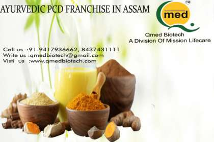 Qmedbiotech, Ayurvedic Pcd Franchise in Assam, Pcd based ayurvedic company, ayurvedic pcd franchise, pcd ayurvedic pharma companies, ayurvedic pcd companies in assam, ayurvedic pcd pharma compneis in india,