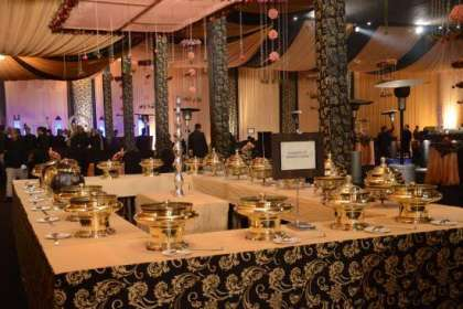 Red Tag Caterers, Big space banquet catering in Chandigarh, top Big space banquet catering in Chandigarh