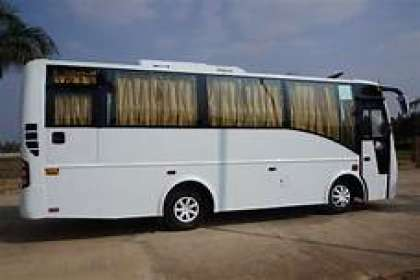 GetMyCabs +91 9008644559,  50 seater bus rental in bangalore airport,50 seater bus rental in bangalore india,bus rental near me