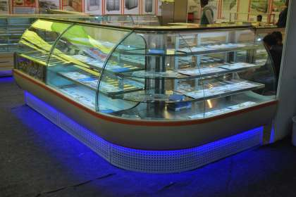 Yash Projects Fabrication Co., Display Counter  Manufacturer In Imphal, best Display Counter Manufacturer In Imphal, Display Counter Manufacturer compnay In Imphal, Sweet Display Counter Manufacturer In Imphal