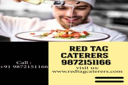 Red Tag Caterers, Best quality food catering services in Chandigarh, Majour catring service in Chandigarh, best feedback catering services in Chandigarh,reputed catering services in Chandigarh, luxury catering services