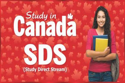 Study Direct Stream!!  - Sai Immigration IELTS Services, StudyinCanadaunderSDS, StudentVisaConsultant,  CanadaStudentVisaConsultant, StudentvisaConsultantinJalandhar, StudentVisaconsultantinChandigarh