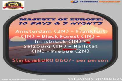 Travellers Destination, europe tour package from india, europe tour packages from india, europe tour packages for family, europe tour packages for family from india, europe trip from india, europe tours from india