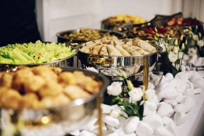 Red Tag Caterers, Office lunch provided in Chandigarh, best Office lunch provided in Chandigarh