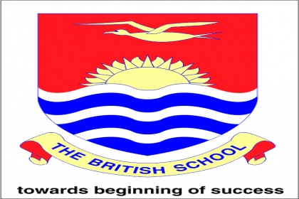 The British School, best school in sector 8 panchkula