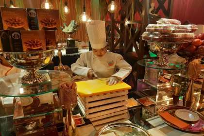 Red Tag Caterers, Affordable caterers in Chandigarh