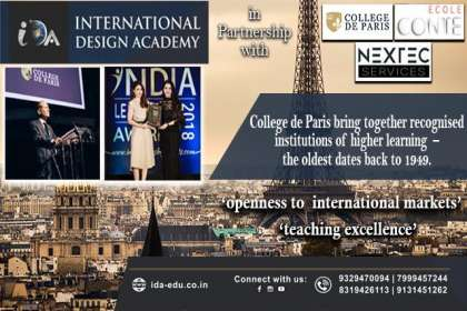 Fashion Institute - International Design Academy, Fashion Institute in Jabalpur, Best Fashion Institute In Jabalpur, Fashion College in Jabalpur,  Top fashion college in Jabalpur, fashion institute, Fashion college, Design College in Jabalpur