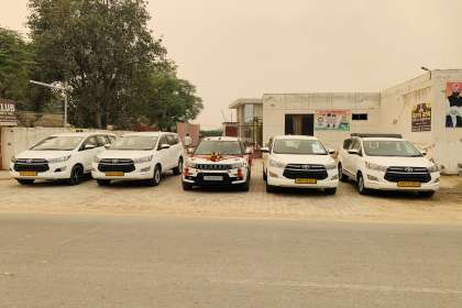 Baidwan Taxi Service, Car hire