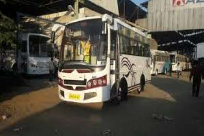 GetMyCabs +91 9008644559, 18 seater mini bus for rent in bangalore,18 seater minibus price