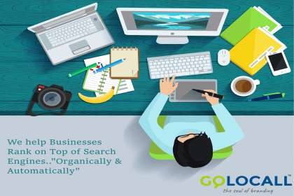 GoLocall Web Services Private Limited, Grow Your Business, Get First Page Visibility Of Your Business, Online Promotion,  Business Branding, Google Promotion, Customer Engagement, Online Marketing, Business To Customer Engagement, SME
