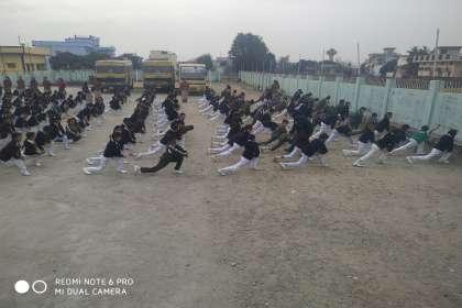 Navyug Public School, QUALITY CARE & COMMITMENT