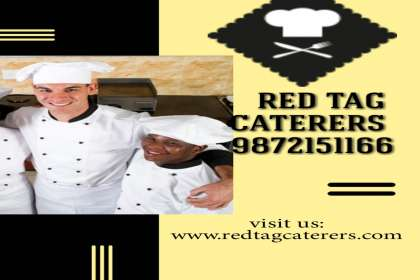 Red Tag Caterers, dynamic caterers in Chandigarh, cost effective caterers in Chandigarh, customer friendly caterers in Chandigarh, best quality 