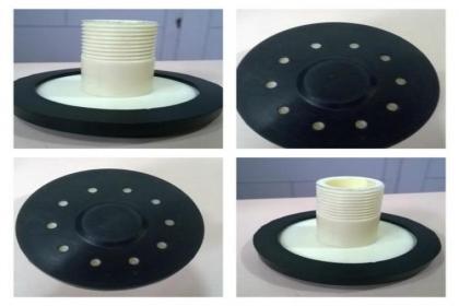 Sree Tech Enviro Products, Coarse Bubble Disc Diffuser manufacturers in hyderabad,Coarse Bubble Disc Diffuser manufacturers in chennai,Coarse Bubble Disc Diffuser manufacturers in bangalore,Coarse Bubble Disc Diffuser in goa