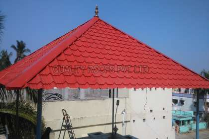 Quality Roofs Pvt Ltd, Terrace Roofing Contractors In Chennai,Industrial roofing in Chennai,Residential Roofing Contractors In Chennai,Badminton Roofing In Chennai,Puf Panel Roofing Contractors In Chennai,Metal Roofing