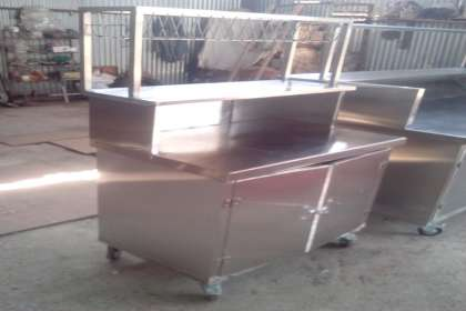 Fort Enterprises, PAV BHAJI COUNTER IN PUNE, PAV BHAJI COUNTER MANUFACTURERS IN PUNE, PAV BHAJI COUNTER DEALERS IN PUNE, CHAT COUNTER IN PUNE, CHAT COUNTER MANUFACTURERS IN PUNE, CHAT COUNTER SUPPLIERS IN PUNE, BEST.
