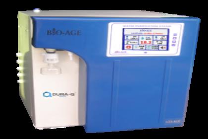 Bio Age Equipment & services , Best Water Purification System Dura Q Series .
