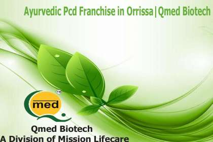 Qmedbiotech, Ayurvedic Company in Orrissa, Herbal pcd Franchise in Orissa, Orissa ayurvedic pcd companies, pcd franchise in ayurvedic products, top 50 ayurvedic companies in india, ayurvedic franchise companies