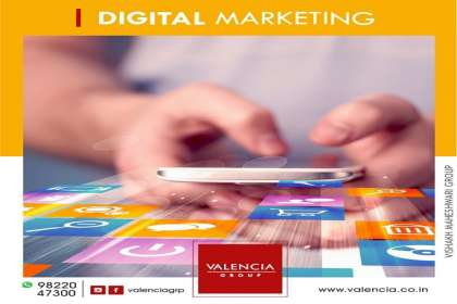 VALENCIA GROUP, Best Digital marketing services in Pune, internet marketing in pune, digital marketing agencies in Pune, digital marketing company in Pune, seo services in Pune.