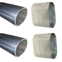 M S Air Systems, FLAT OVAL DUCT MANUFACTURERS IN HYDERABAD FLAT OVAL DUCT MANUFACTURERS IN VIJAYWADA FLAT OVAL DUCT MANUFACTURERS IN GUNTURE FLAT OVAL DUCT MANUFACTURE