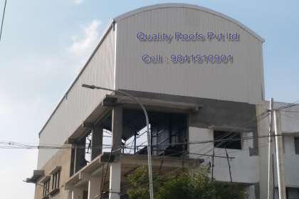 Quality Roofs Pvt Ltd, Roofing Contractors In Vadapalani,Best Roofing In Valasaravakkam,Best Roofing Contractors In Chennai,Roofing Contractors In Alwarthirunagar,Best Roofing Shed Contractors In Porur