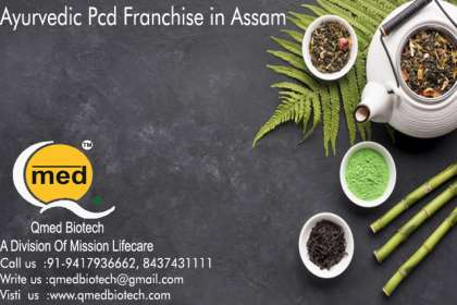 Qmedbiotech, ayurvedic pcd franchise companies in assam, pcd ayurvedic franchise compaines, ayurvedic pcd franchise companies in india, best ayurvedic pcd franchise companies, assam based ayurvedic pcd companies