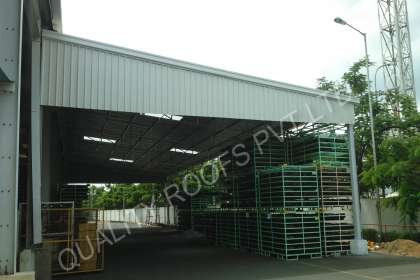 Quality Roofs Pvt Ltd, Metal Roofing Construction In Chennai,Best Industrial Roofing Contractors In Chennai,Roofing Construction In Chennai,Polycarbone Roofing Contractors In Chennai,Metal Sheet Construction In Chennai