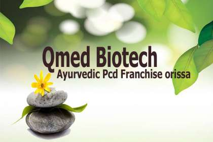 Qmedbiotech, Ayurvedic Company in Orrissa, Herbal pcd Franchise in Orissa, Orissa ayurvedic pcd companies, pcd franchise in ayurvedic products, top 50 ayurvedic companies in india, ayurvedic franchise company in o
