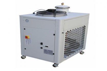 Advance Refrigeration & Air Conditioning, oil chiller
