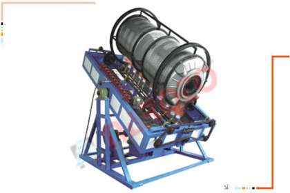S D Engineering Works, Rock n Roll Machine Manufacturer in Chandigarh, Rock n Roll Machine  in Chandigarh, Rock n Roll Machine Supplier in Chandigarh,