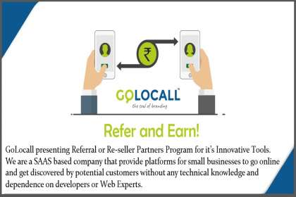 GoLocall Web Services Private Limited, Google Promotion In India, Auto SEO Experts, Business Promotion, Digital Marketing In India, Best Digital Marketing Company In India