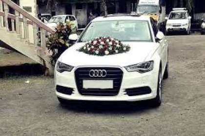 GetMyCabs +91 9008644559, audi a6 hire in bangalore,audi q7 wedding hire