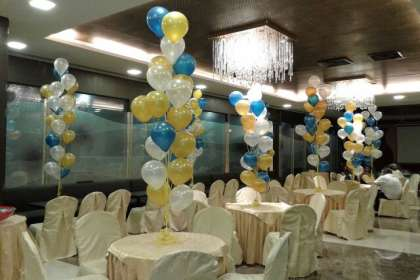 Vikas Balloon Creations, Best Banquet and party hall balloon decoration in Mumbai | Best Banquet and party hall balloon decoration in Andheri | Best Banquet and party hall balloon decoration in Juhu | Balloon Artist in Juhu