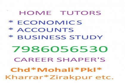 Career Shapers Home Tuitions, 12th class Home tutor in Mohali,11th class Home tutor in Mohali,10th class Home tutor in Mohali,9th class Home tutor in Mohali,8th class Home tutor in Mohali,7th class Home tutor in Mohali