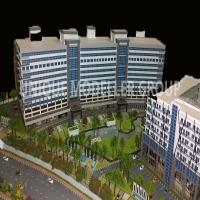 UNIQUE MODELLER GROUP, Commercial Architecture Model Makers In Delhi, Gurgaon, Noida, Architectural Model Makers In Noida, Gurgaon, Delhi, Best Model Makers In Delhi, Noida,