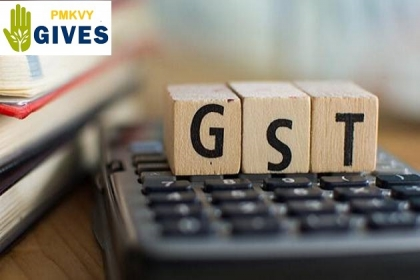 GIVES PMKVY INSTITUTE, Free Gst Course In Mohali ,free Gst Software Training In Mohali ,free Gst Course In Mohali