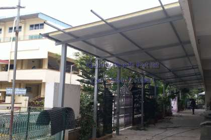 Quality Roofs Pvt Ltd, Puf Panel Roofing Contractors In Chennai, Puf Panel Industrial Roofing Sheds, Cool Roofing Sheds, Puf Panel Roofing Sheds, Puf Panel Roofing Material