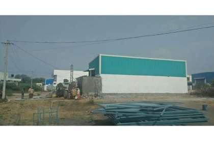 Sree Venkateshwara Industries, pre fabricated steel building manufacturer in hyderabad,pre fabricated building manufacturer in andhra pradesh,pre fabricated building manufacturer in warangal,pre