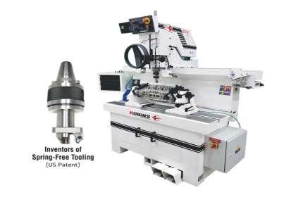 Van Norman Machine(India) Pvt. Ltd,  Valve Seat Cutting Machine, Valve Seat Cutting , seat and guide machine , Valve Seat Cutting Machine manufacturer