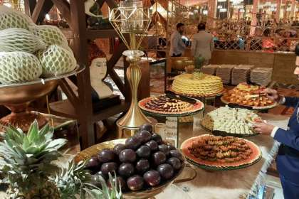 Red Tag Caterers, Professional services in Chandigarh