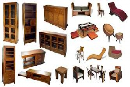 Furniture Contractors