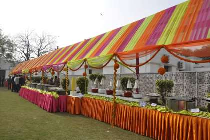 Red Tag Caterers, Extreme Energetic wedding planner and caterers in Mohali, best innovative wedding planner and caterers in Mohali, quality management system wedding planner and caterers in Mohali, best arrangement wed